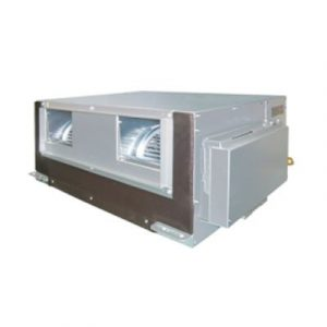 CONCEALED DUCT HIGH STATIC PRESSURE MMD4