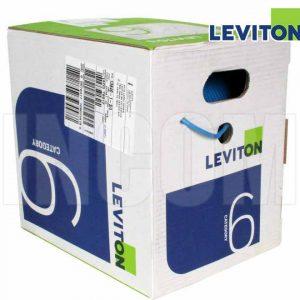 Cable UTP Cat 6 Leviton