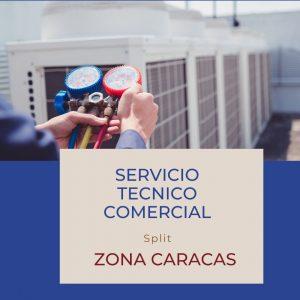 Servicio Técnico Split Comercial